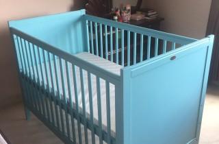 Mách mẹ 5+ kiểu thiết kế Nôi cho bé Nanakids thịnh hành nhất 2020