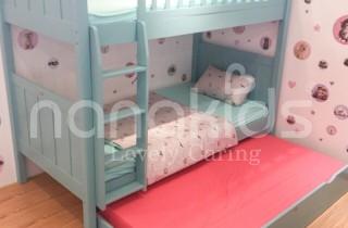 Bí quyết hay chọn giường cho bé cấp nhật mới nhất 2020.