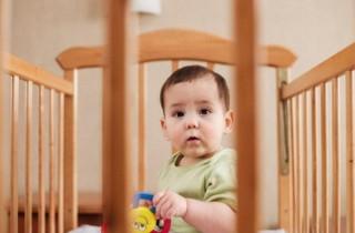 Háo hức chờ đón bé yêu chào đời, đừng quên chuẩn bị phòng cho trẻ sơ sinh.