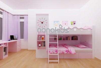 Chọn mua nội thất an toàn cho bé, cha mẹ cần thuộc lòng những điều sau