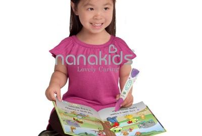 Mẹo hay giúp trẻ luyện tập thói quen đọc sách