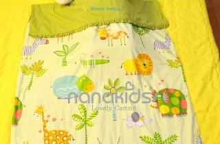 4 bước đơn giản giúp mẹ thiết kế giường trẻ em đẹp như các chuyên gia.
