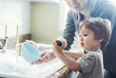 Cho con quyền được làm sai, cách mà các bà mẹ thông thái thường  áp dụng để dạy dỗ bé.