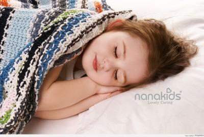 Tầm quan trọng của giấc ngủ đối với trẻ mẫu giáo