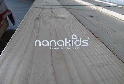 Gỗ thông New Zealand là gì? ứng dụng của gỗ New Zealand trong nội thất trẻ em.