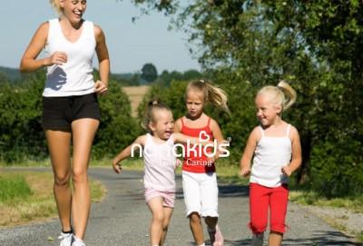 Trẻ bị hen suyễn và các vấn đề thể thao, vận động bố mẹ nên lưu ý