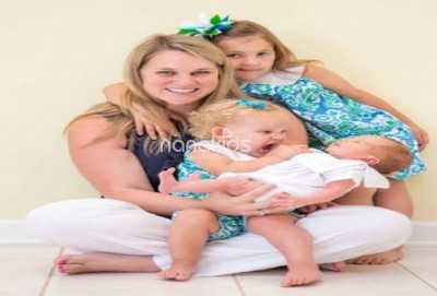 Chào đón thành viên mới chào đời, làm gì để chuẩn bị tinh thần cho con cả của bạn.