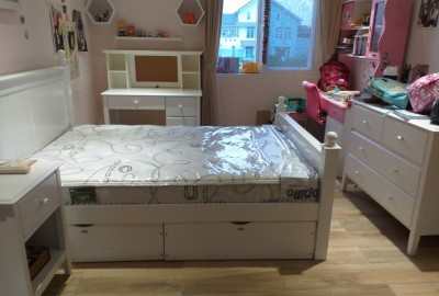 HIGH-QUALITY FURNITURE FOR KIDS IN APARTMENT, DISTRICT 9, HO CHI MINH CITY