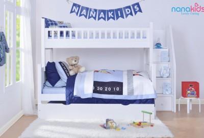 Top giường tầng trẻ em được săn lùng nhất TPHCM 2019.