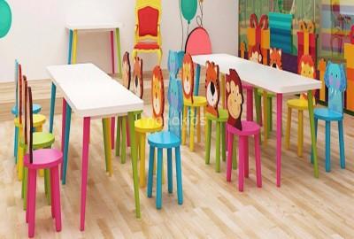 Cảnh báo: Đồ nội thất trẻ em tại nhà bạn có thể chứa hóa chất độc hại
