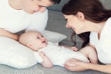 Sự hiện diện của người bố có lợi như thế nào cho quá trình phát triển của trẻ.