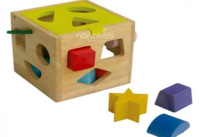 Top ý tưởng lựa chọn đồ chơi lấy cảm hứng từ Montessori tốt nhất cho trẻ em từ 1-5 tuổi