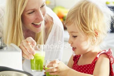 Cần lưu ý điều sau để thiết lập thói quen ăn uống lành mạnh cho trẻ.