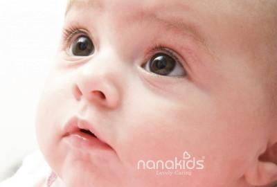 """Bảo vệ thị lực của trẻ ngay từ bé với sáu bước """"đễ đến không ngờ."""