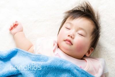 Làm thế nào để đảm bảo con bạn ngủ đủ giấc.