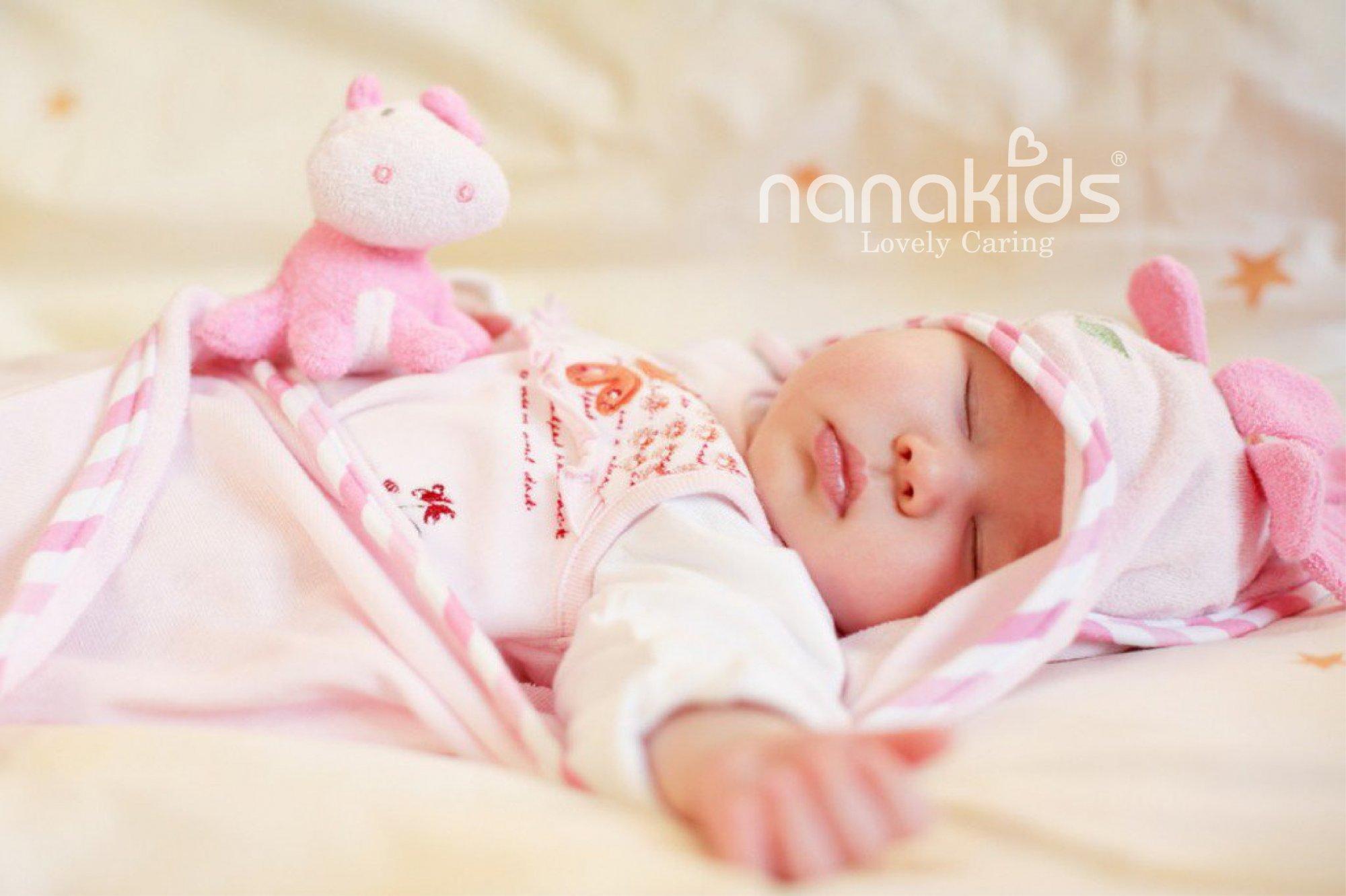 an toàn cho trẻ sơ sinh