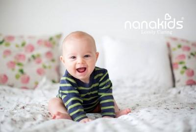 Mẹo hỗ trợ trẻ 9 tháng tuổi phát triển vượt trội.