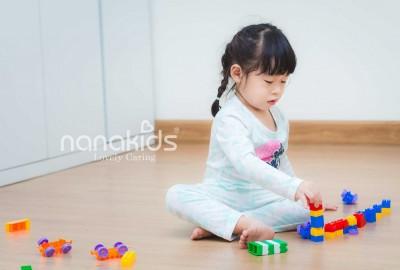 Bất ngờ với những đặc điểm tâm lý thú vị của trẻ 2 tuổi mẹ chưa biết!