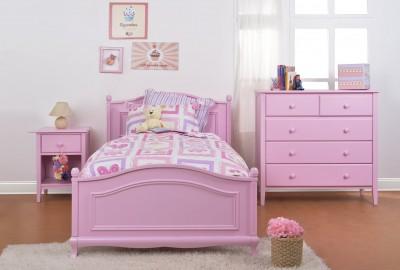 Tạo cơ hội phát triển toàn diện cho trẻ chỉ với 9+ mẫu giường trẻ em cao cấp sau.