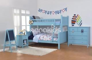 Cơn sốt săn mua giường tầng trẻ em ở Hà Nội cho bé yêu giấc ngủ chất lượng nhất.