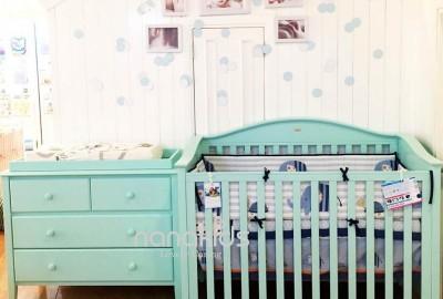 Báo giá bán mẫu nôi cũi an toàn cho bé sơ sinh.