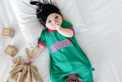 Mẹo hữu ích giúp mẹ mua quần áo trẻ em vừa đẹp vừa tiết kiệm ngân sách