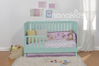 Cập nhật mới nhất: mẫu nôi giường cũi cao cấp dành cho trẻ sơ sinh.