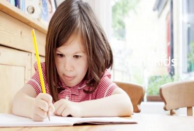 Mách mẹ 7 bí quyết giúp trẻ thiết lập thói quen tự giác làm bài tập.