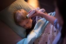 Thuộc lòng kiến thức sau để xử lý hiệu quả khi trẻ sốt co giật.