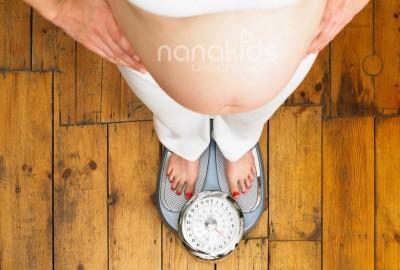 Tăng cân trong thai kỳ và những thông tin mẹ cần lưu ý