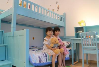 Tip lưu ý cần khắc cốt ghi tâm nếu chọn mua giường tầng an toàn cho bé.
