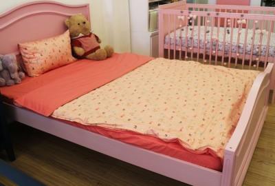 Tan chảy với mẫu giường trẻ em giá tốt chính hãng được ưa chuộng.