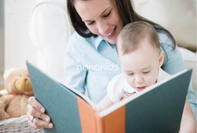 Muốn con hứng thú hơn trong giờ đọc sách, không khó với 7 mẹo nhỏ này!