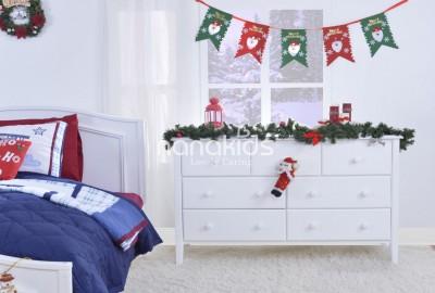 Tư vấn miễn phí nội thất cho phòng bé yêu thêm tiện ích và lung linh.