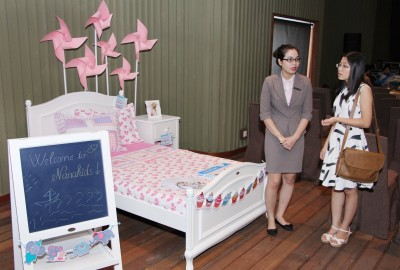 Lựa chọn kích cỡ giường đơn 1m2 cho trẻ em có phù hợp không?