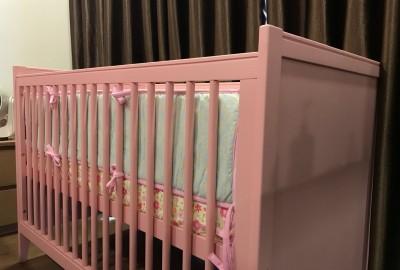 5+ kiểu cũi trẻ em độc đáo bảo đảm an toàn cho bé trong năm đầu đời.