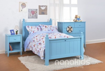 Có nhất định phải mua giường cho phòng riêng của trẻ em hay không?