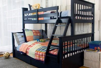 Cần mua giường tầng xuất khẩu cho bé HCM?Đừng bỏ qua mẫu giường sau.