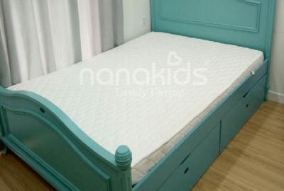 Tham khảo cách mẹ chọn giường cho bé gái cá tính 32 Bến Vân Đồn q4,HCM
