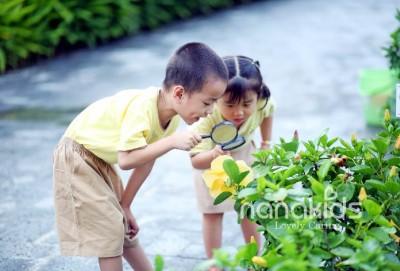 9 mẹo giúp trẻ trở thành đứa trẻ hoà nhã, biết tôn trọng mọi người.