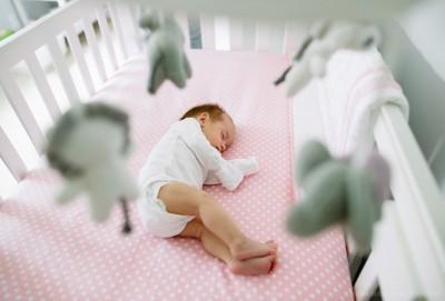 Mẹo bỏ túi hay để trẻ có thói quen ngủ trưa đúng giờ, đúng giấc?