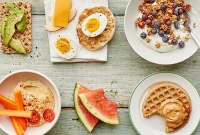 Ăn gì khi mang bầu: Chế độ ăn uống hoàn hảo cho bà bầu
