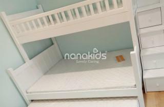 Mr Chris Blank Đảo Kim Cương, Q2, HCM – CEO Pharmacity đã chọn gì cho căn phòng bé con?