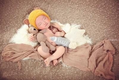 Hiện tượng hồi quy giấc ngủ ở trẻ 4 tháng và phương pháp giải quyết.
