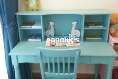 Top mẫu bàn ghế cho bé 2020 Nanakids chống cận hàng chính hãng.