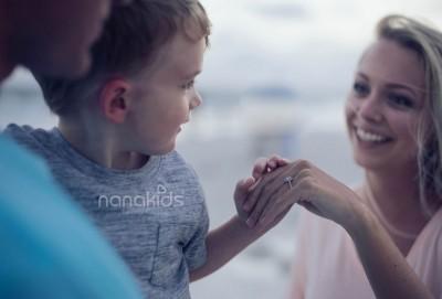Cách tự tin thể hiện tình yêu với bé mỗi ngày chỉ với 10 phương pháp Montessori