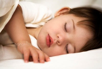 Lợi ích của thời gian ngủ trưa với trí não của trẻ