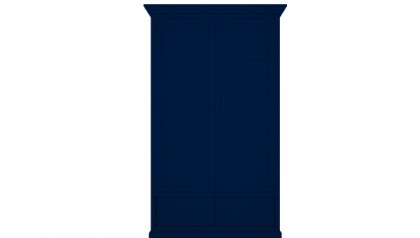 MADISON WARDROBE (NAVY)