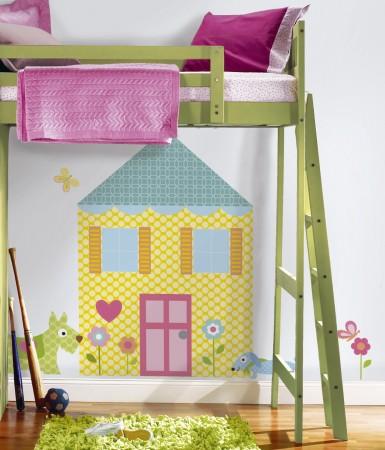 Build A House Mega Pack